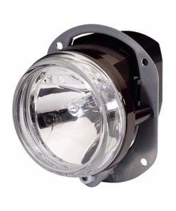 Papildlukturi, tālā gaisma Hella lukturis 90mm, 12V