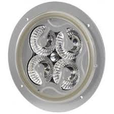 Navigācijas uguņi Interjera LED lampa 10-31V