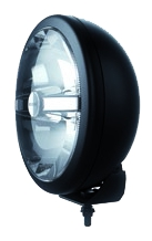 Papildlukturi, tālā gaisma CIBIE Super Oscar LED 222mm