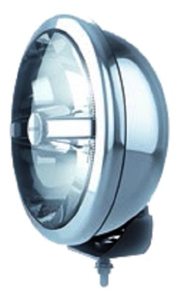Papildlukturi, tālā gaisma CIBIE Super Oscar LED 233mm