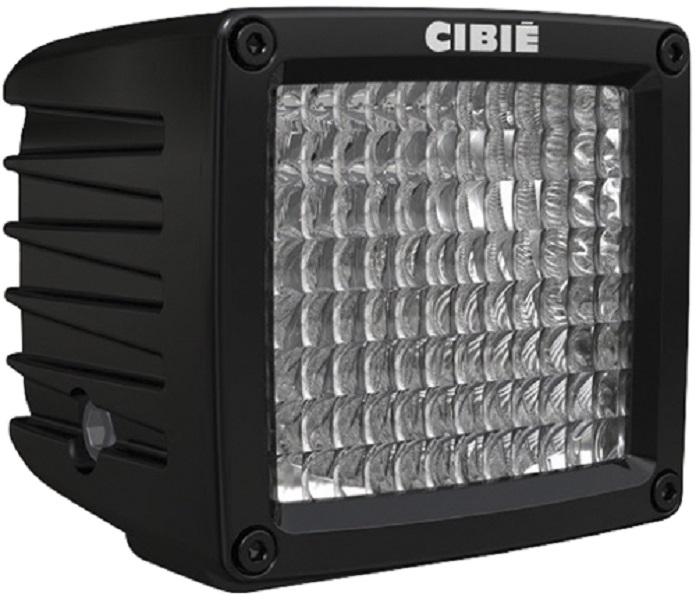 Lukturi, darba CIBIE LED 1500lm 12/24/48V 17W
