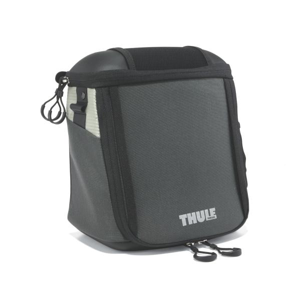 Transportēšanas somas Thule Handlebar Bag melna