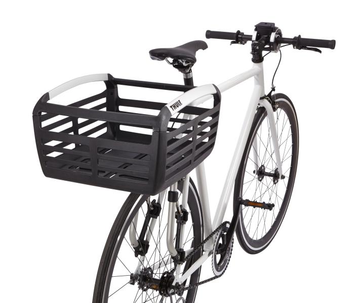 Bagāžas grozi Thule Pack´n Pedal velogrozs