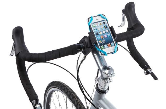 Kronšteins Smartphone velo stiprinājums