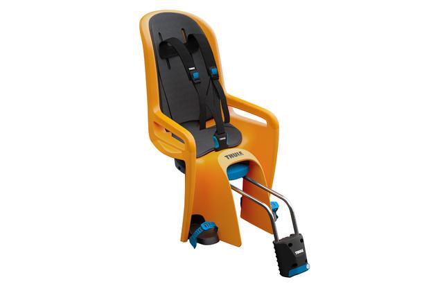 Bērnu sēdekļa piederumi RideAlong Zinnia - oranžs