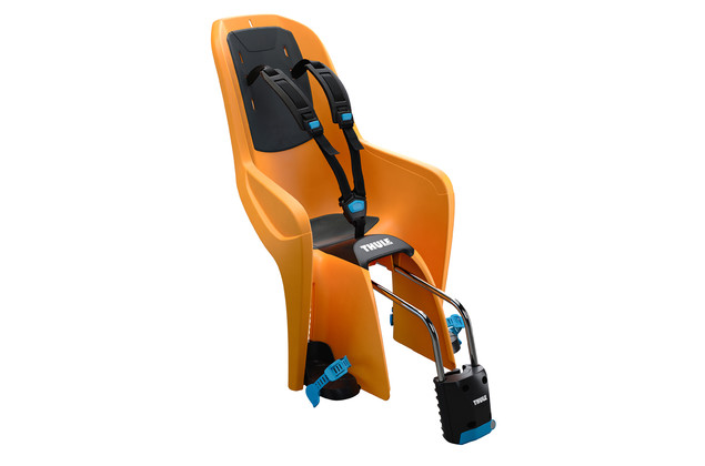 Bērnu sēdekļa piederumi RideAlong Lite, oranžs