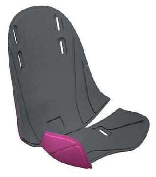 Bērnu sēdekļa piederumi RideAlong Mini polsteris TP/O