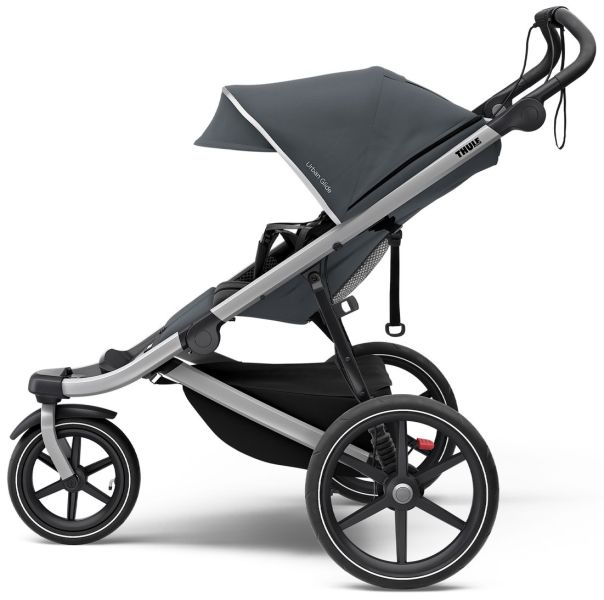 Bērnu rati Thule Urban Glide2 Dark Shadow 2020