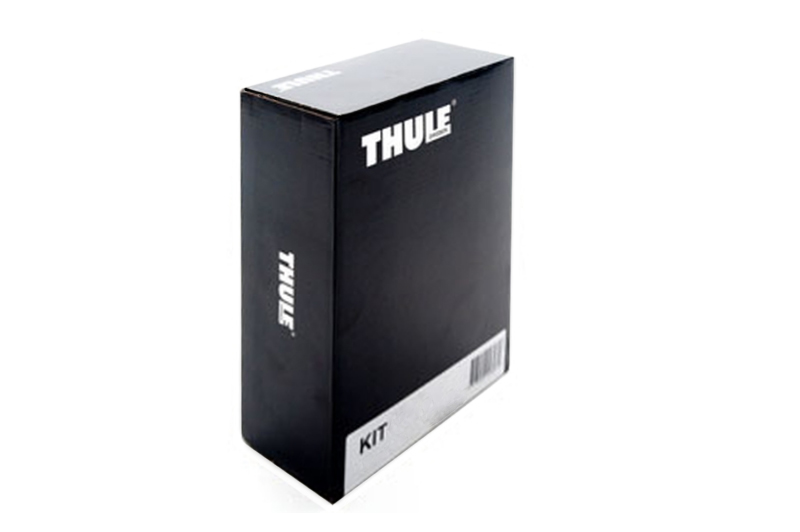 Thule Rapid Fixpoint XT Kit Thule uzstādīšanas kpl. rāmim