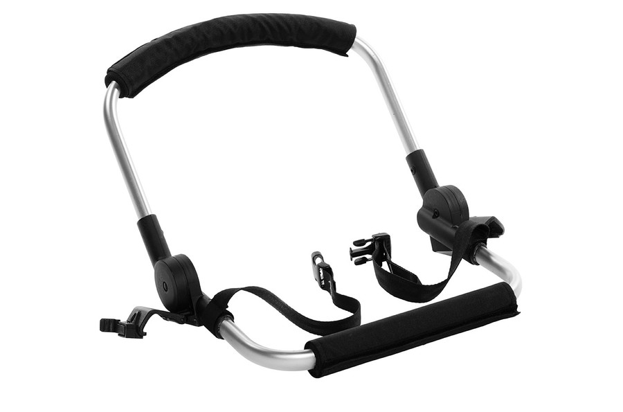 Bērnu ratu piederumi Thule Glide autobeņķa adapters