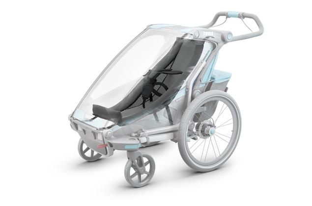 Bērnu ratu piederumi Chariot Infant Sling