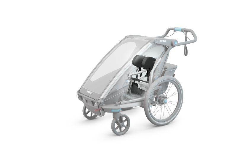 Bērnu ratu piederumi Thule Chariot Baby Supporter