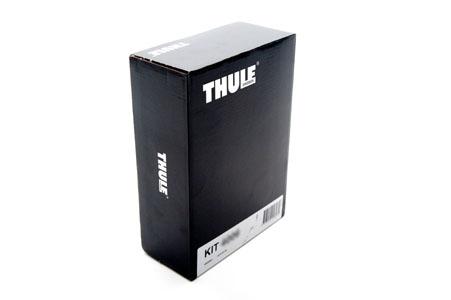 Thule Flushrail Kit Thule uzstādīšanas kpl. rāmim