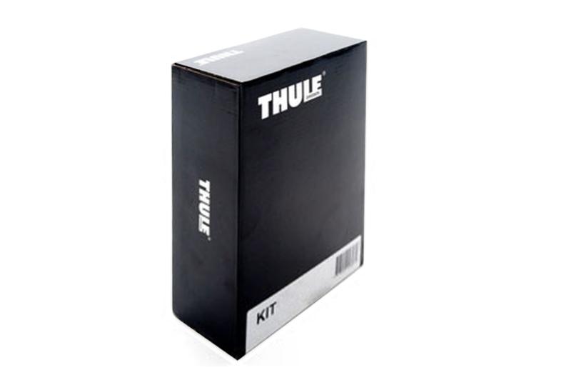 Thule Rapid Fixpoint XT Kit Thule uzstādīšanas kompl. 4026