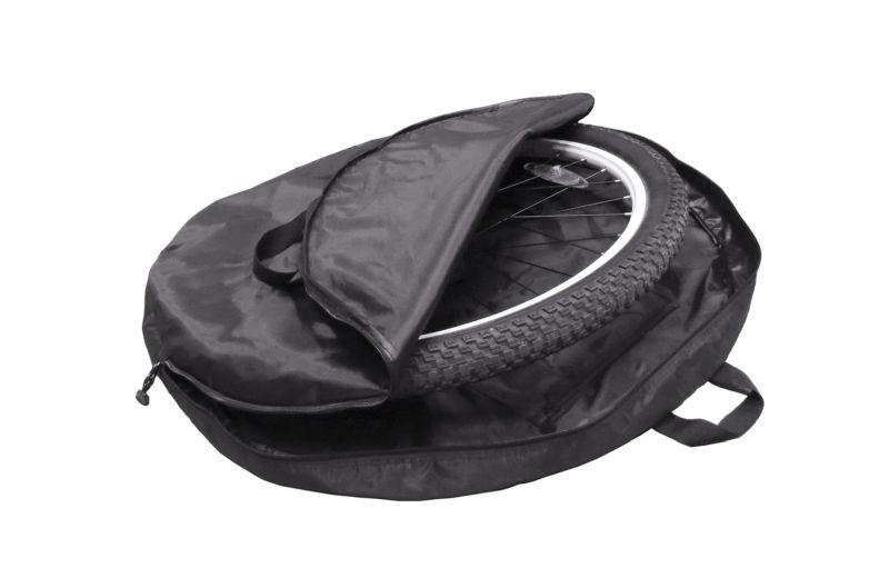 Piederumi velo turētājs Thule Wheel Bag XL