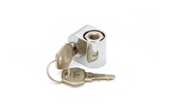 Atslēgu komplekts Thule BackPac slēdzene