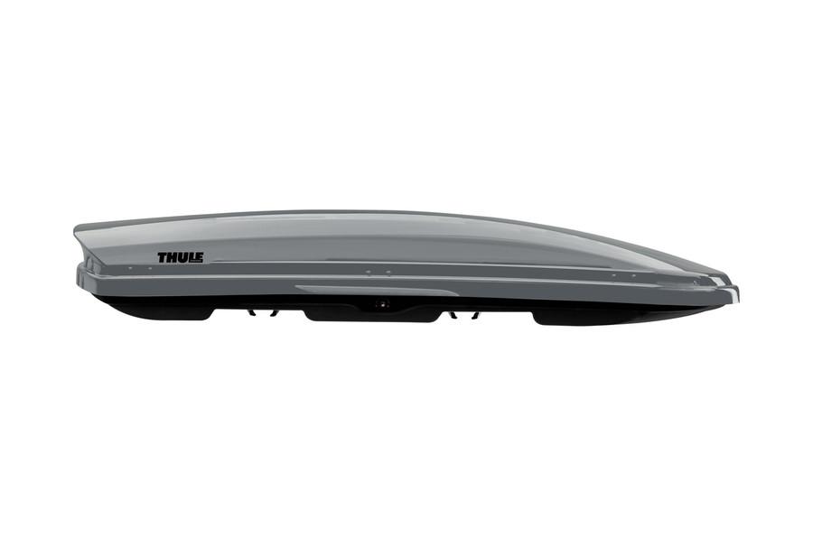 Jumta kaste Thule Dynamic L 900 titāna