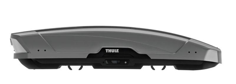 Jumta kaste Thule Motion XT Sport Titāna