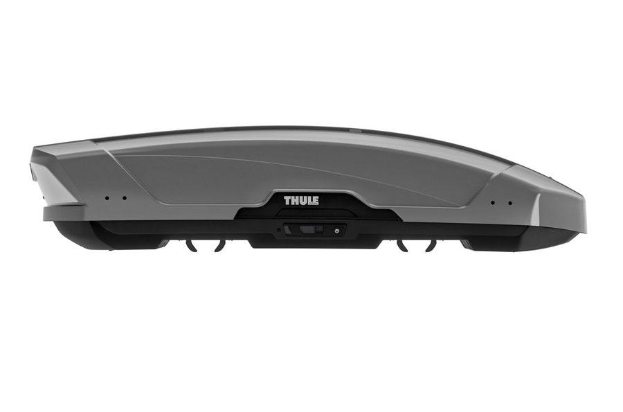 Jumta kaste Thule Motion XT L Titāna