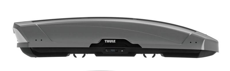 Jumta kaste Thule Motion XT XXL Titāna