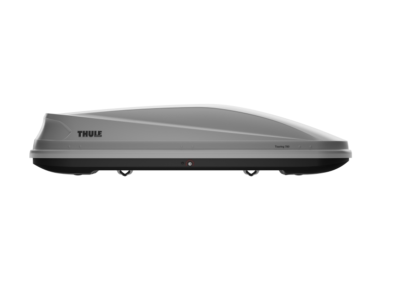 Jumta kaste Thule Touring L Titan Aeroskin
