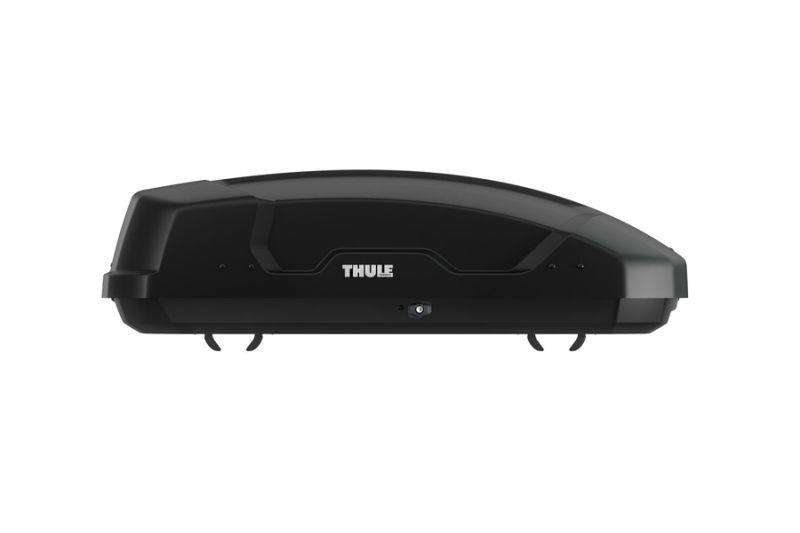 Jumta kaste THULE Force XT S (300L)