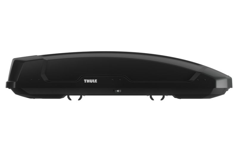 Jumta kaste THULE Force XT XL (500L)