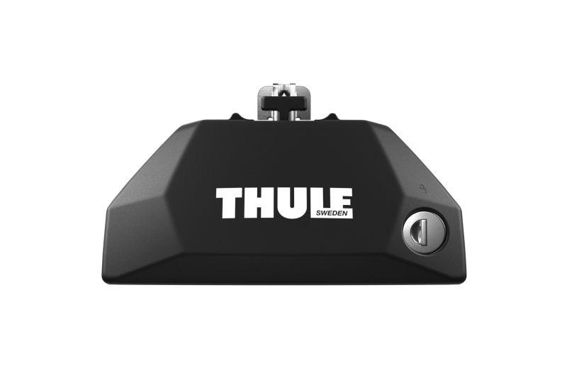 Atbalsta pēdas Thule Evo FlushRail