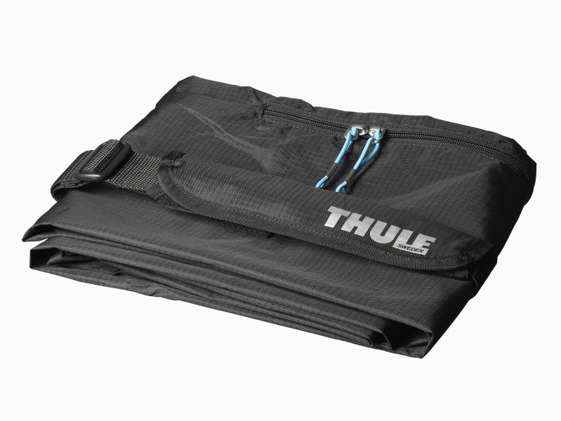 Slēpju turētājs Thule SkiClick soma