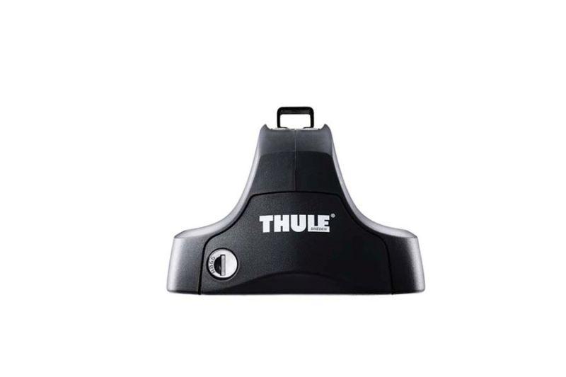 Atbalsta pēdas Thule Rapid System 754 4gb.