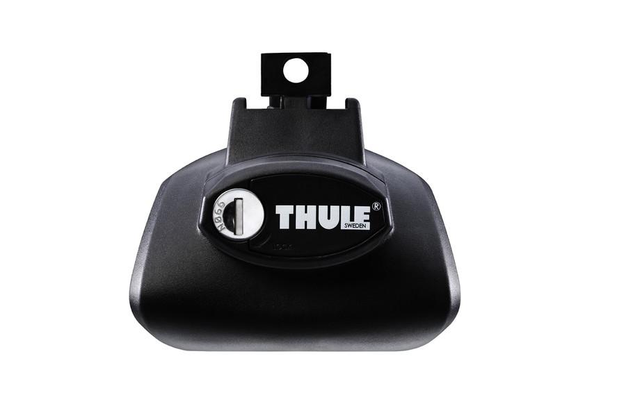 Atbalsta pēdas Thule pēda 757