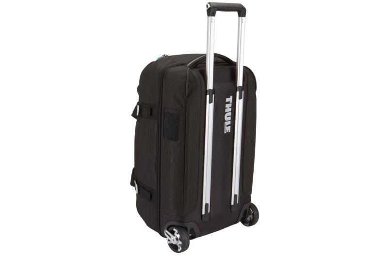 Transportēšanas somas Crossover 56L RollingDuffel