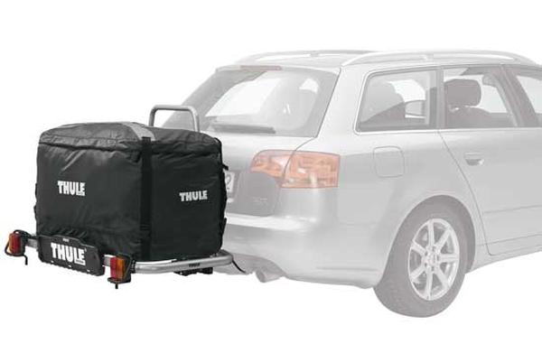 Transportēšanas somas Thule EasyBag platformas soma