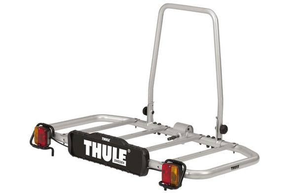 Bagāžas grozi Thule EasyBase platforma