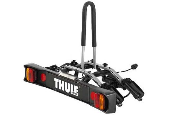 Velo turētājs uz āķa Thule RideOn 2velo