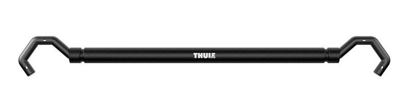 Piederumi, velo turētājs Thule velo rāmja adapters