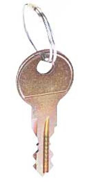 Atslēga, THULE Thule atslēga N139