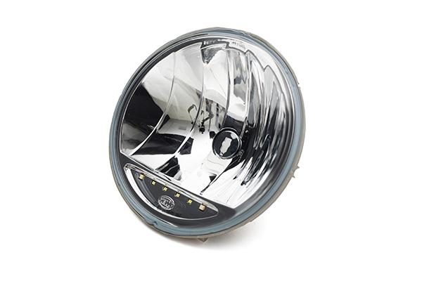 Elements papildlukturis Rallye 3003Luminator +gab LED