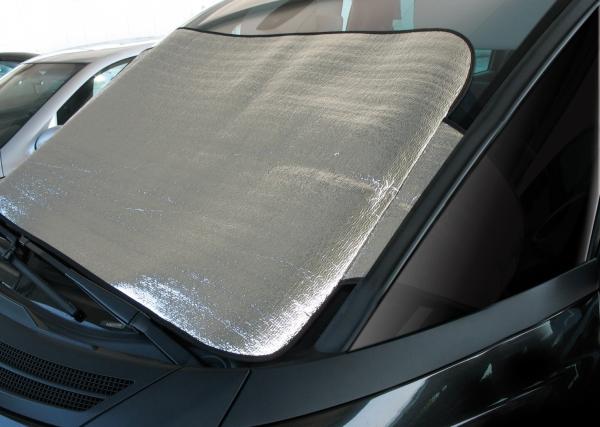 Auto piederumi Saules aizsargs 150x71cm