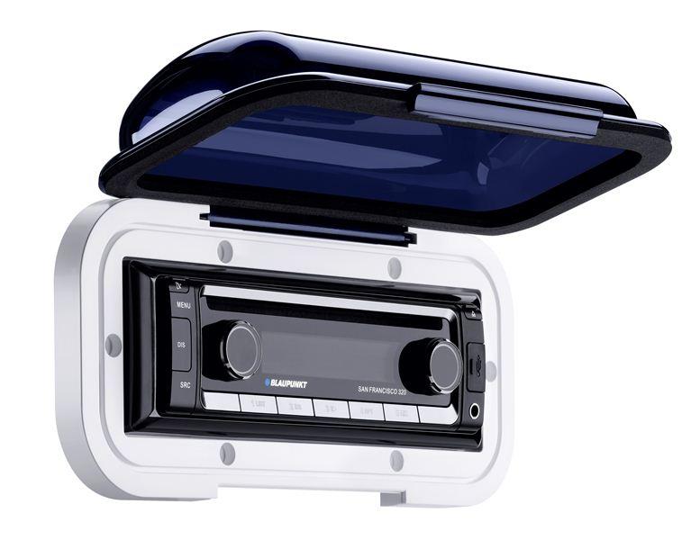Auto radio Radio aizsargs MSC101