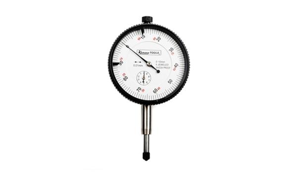 Instrumenti Analogais mērpulkstenis 1-10mm