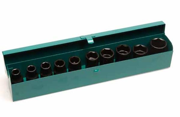 Muciņas Muciņu kompl.pneim. 10-24 mm