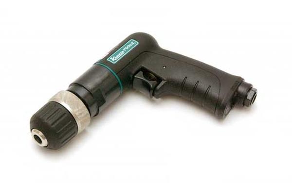 Pneimatiskie instrumenti Pneimatiskā urbjmašīna 10mm