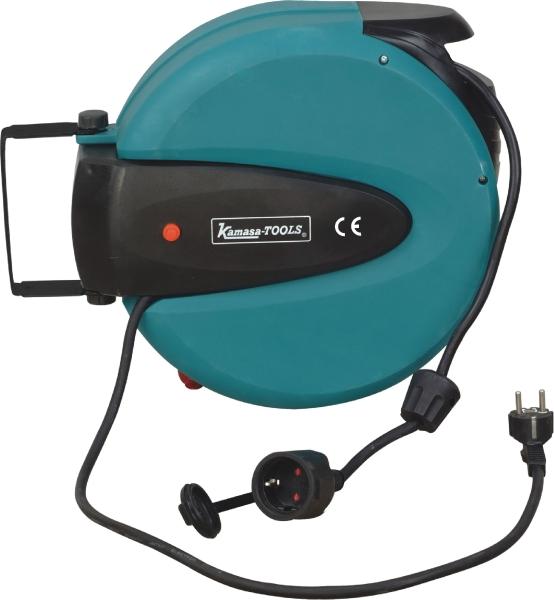 Elektriskie instrumenti Pagarinātājs 10m 220V