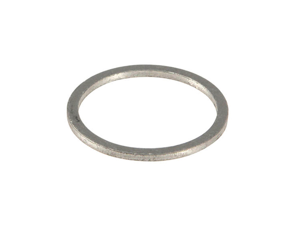 Stiprinājumu produkti Alum. papl. 16x22x1,5mm, 25