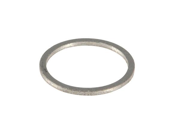 Stiprinājumu produkti Alum. papl. 22x27x1,5mm, 25