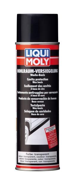 Autoķīmija Liqui Moly produkts