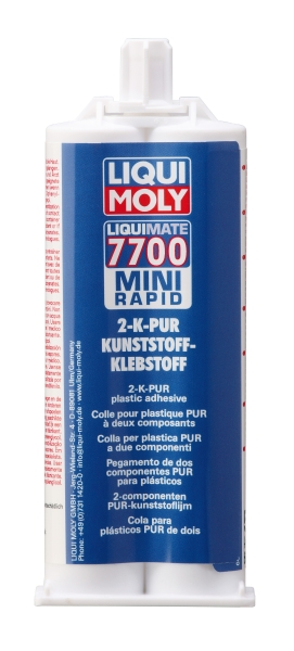 Līme, vītnes Liqui Moly produkts