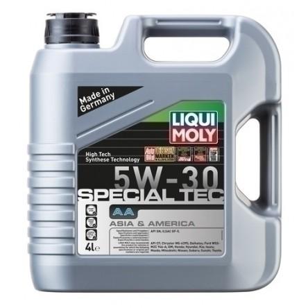 Motora eļļa Special Tec AA 5w30 (Aasia & A
