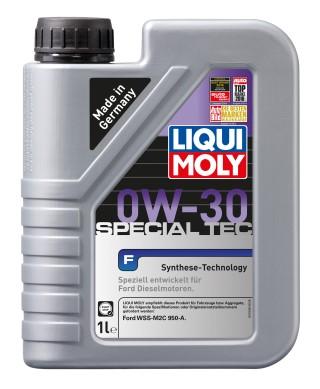 Motora eļļa SPECIAL TEC F 0W-30 (Ford) 1L